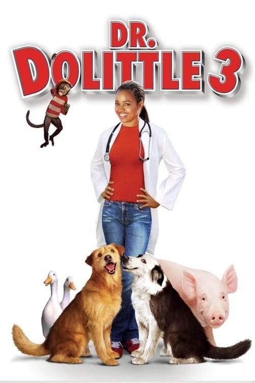 Dr. Dolittle 3 2006
