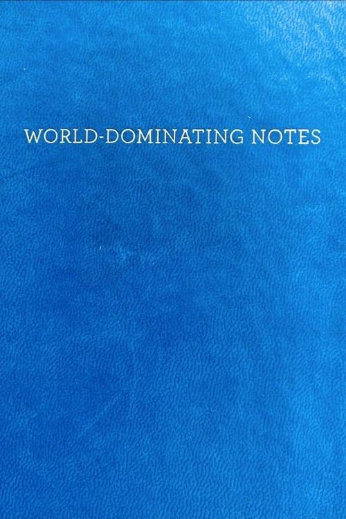 Watch Night Rhymes: World Dominating Notes Online Vudu
