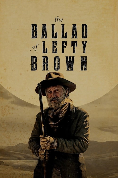 Image La Balade de Lefty Brown