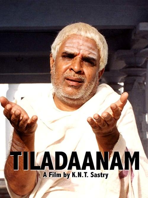 Película Tiladaanam Gratis
