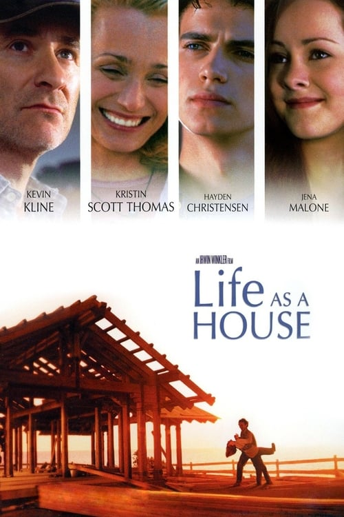 Watch Life as a House (2001) Full Movie