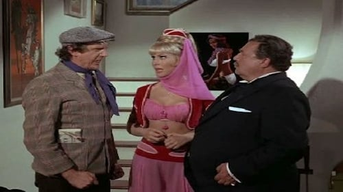I Dream Of Jeannie 1969 720p Extended: Season 5 – Episode Uncles a Go-Go