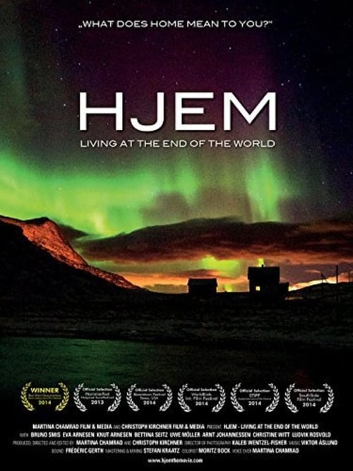 Hjem - Living at the End of the World (2013)