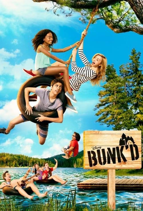 Bunk X27 D: Season 1