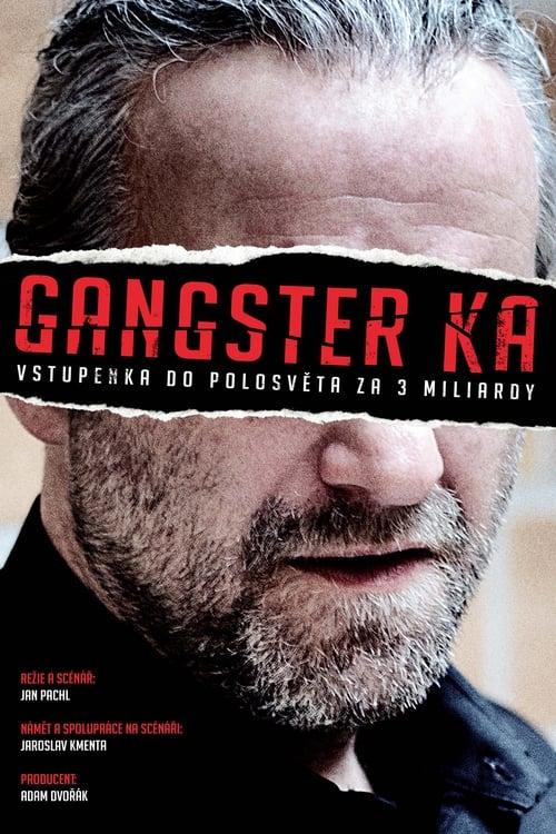 Película Gangster Ka En Español En Línea