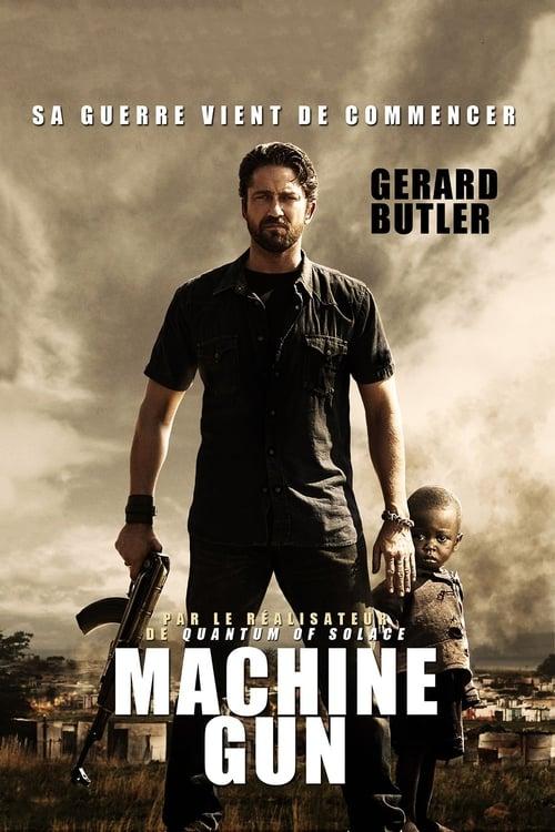 ➤ Machine Gun (2011) streaming Disney+ HD