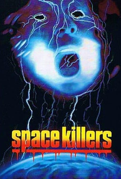Mira La Película Space Killers En Línea