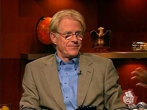The Colbert Report: Season 3 – Episode Ed Begley Jr