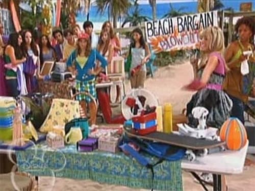 Hannah Montana: Season 3 – Episode Would I Lie to You, Lilly?
