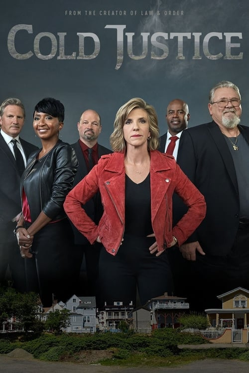 Cold Justice (2013)