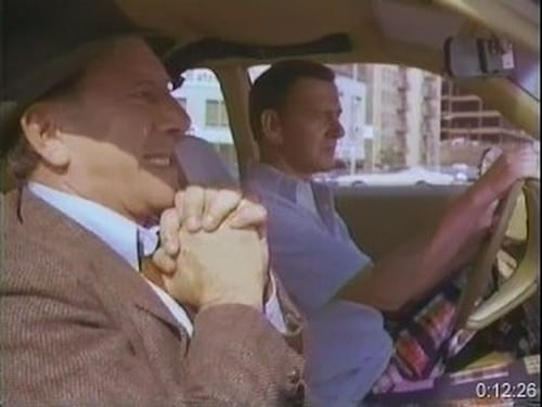 The Odd Couple: Season 4 – Episod The New Car