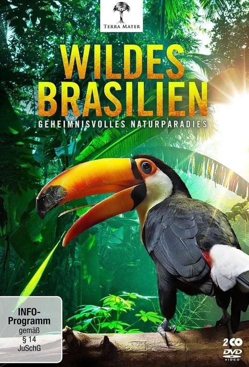 Brazil: A Natural History