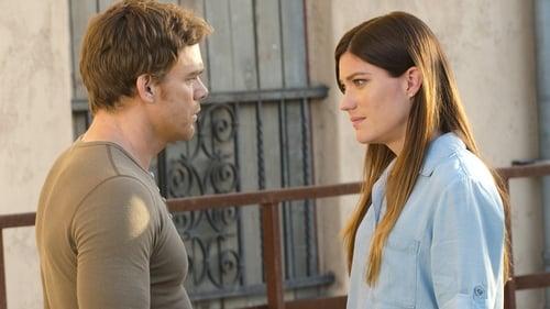 Dexter - Season 8 - Episode 11: Monkey in a Box