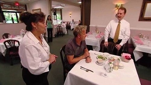 Kitchen Nightmares 2010 720p Webrip: Season 2 – Episode Fleming