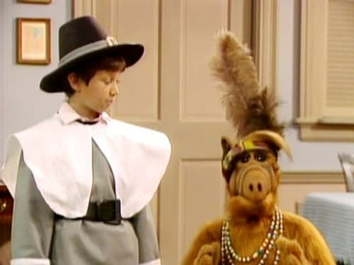 Alf 1988 1080p Retail: Season 3 – Episode Turkey in the Straw (2)