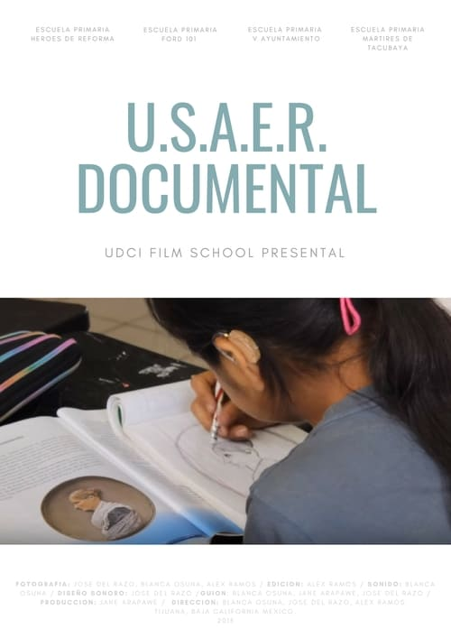 Mira La Película U.S.A.E.R. En Buena Calidad Hd 1080p