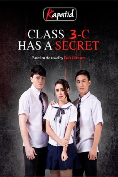 Class 3-C Has A Secret