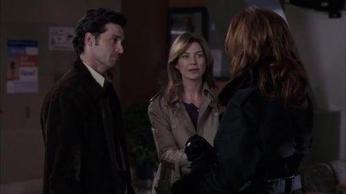 Grey's Anatomy - Season 1 - Episode 9: 9