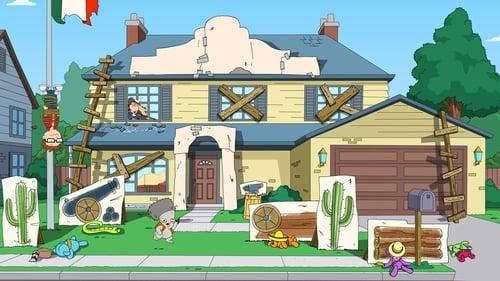 American Dad! - Season 16 - Episode 11: 11