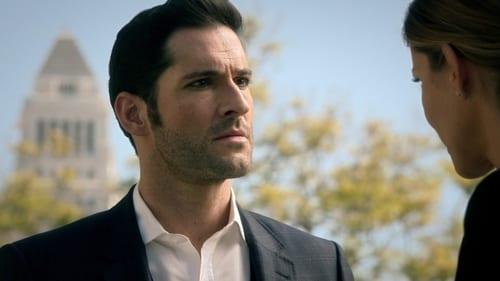 Lucifer - Season 2 - Episode 10: Quid Pro Ho