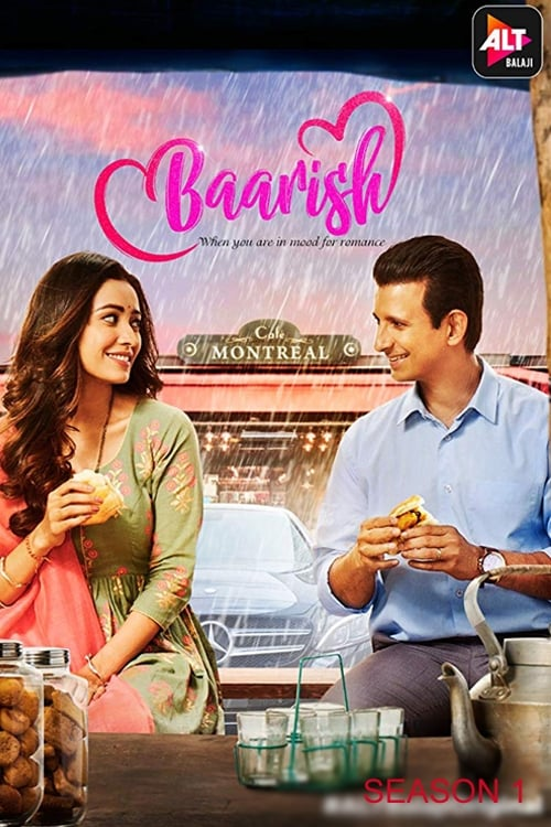 Baarish: Season 1
