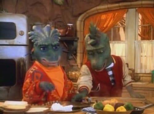 Assistir Família Dinossauros S04E08 – 4×08 – Dublado