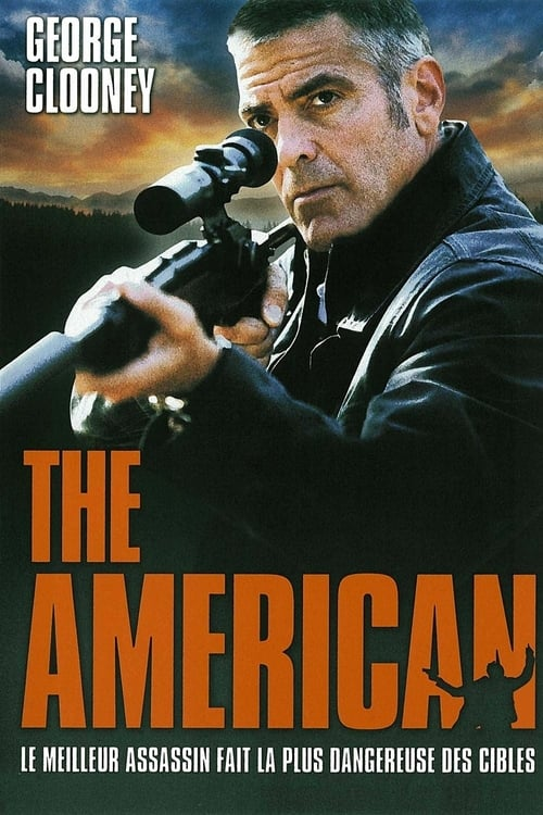 Streaming The American (2010) Movie Free Online
