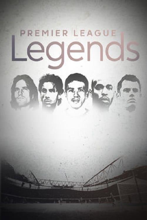 Legends of Premier League (2015)