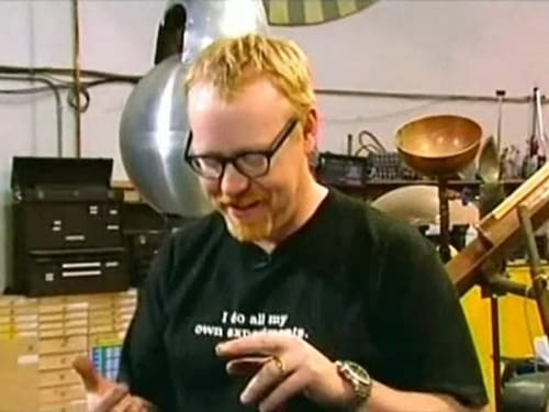 MythBusters: Season 2006 – Épisode Exploding Pants