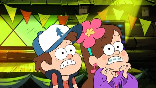 Gravity Falls: Season 2 – Épisode Scary-oke