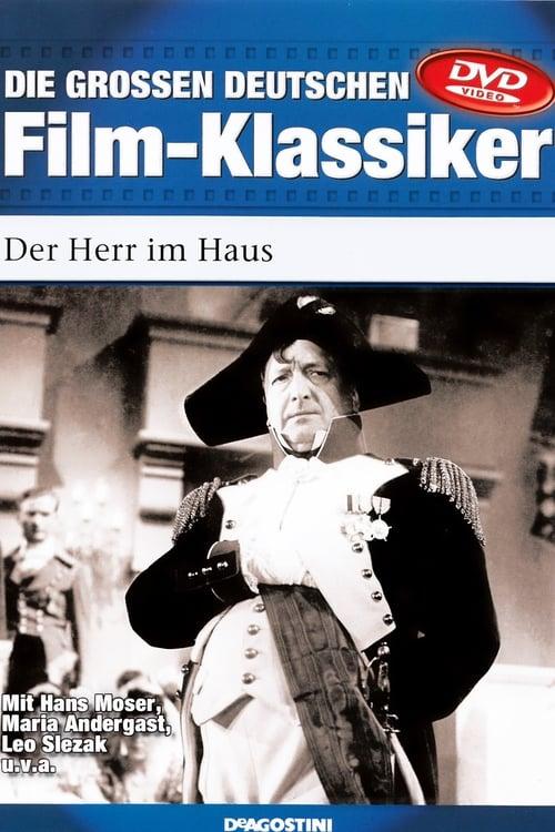 مشاهدة Der Herr im Haus في نوعية جيدة مجانا