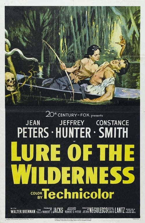 Assistir Lure of the Wilderness Online
