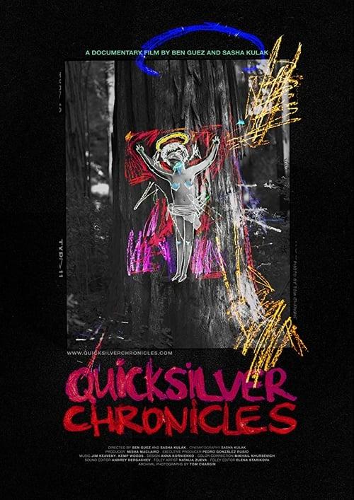 Quicksilver Chronicles ( Quicksilver Chronicles )