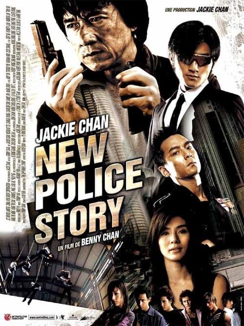 [VF] New Police Story (2004) streaming reddit VF