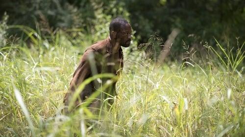 The Walking Dead - Season 6 - Episode 4: Here's Not Here