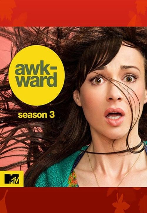 Awkward.: Season 3