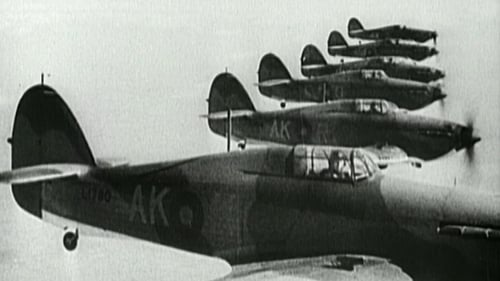 100 Years of the RAF Watch Movies Online Free