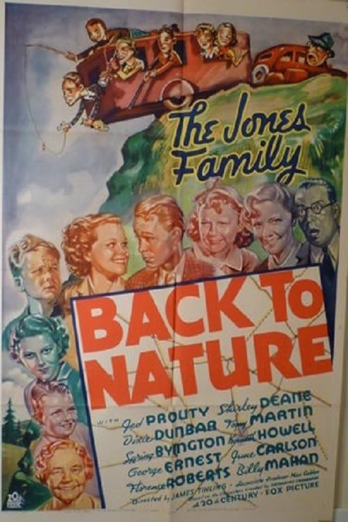 Télécharger Back to Nature Complètement Gratuit