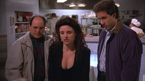 Seinfeld 1993 720p Webdl: Season 4 – Episode The Shoes