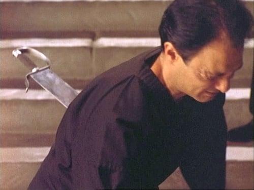 Kung Fu: The Legend Continues: Season 1 – Episode Disciple