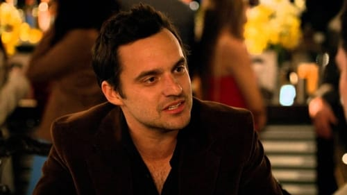 New Girl: Season 2 – Épisode Tinfinity