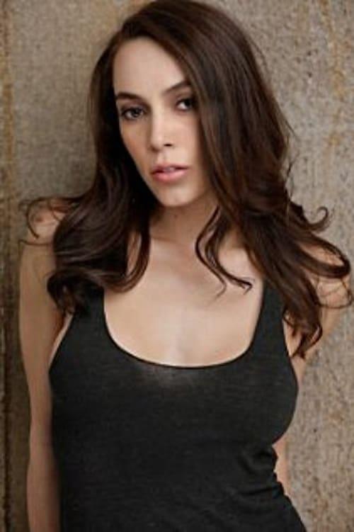Jodie Bullock
