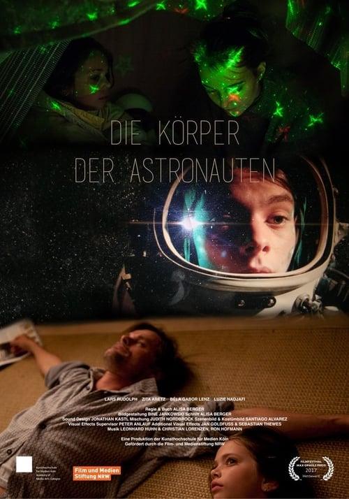 فيلم Die Körper der Astronauten مدبلج بالعربية