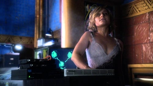 Smallville - Season 8 - Episode 11: Legion