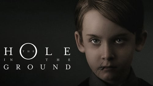 The Hole in the Ground - Fear the familiar. - Azwaad Movie Database
