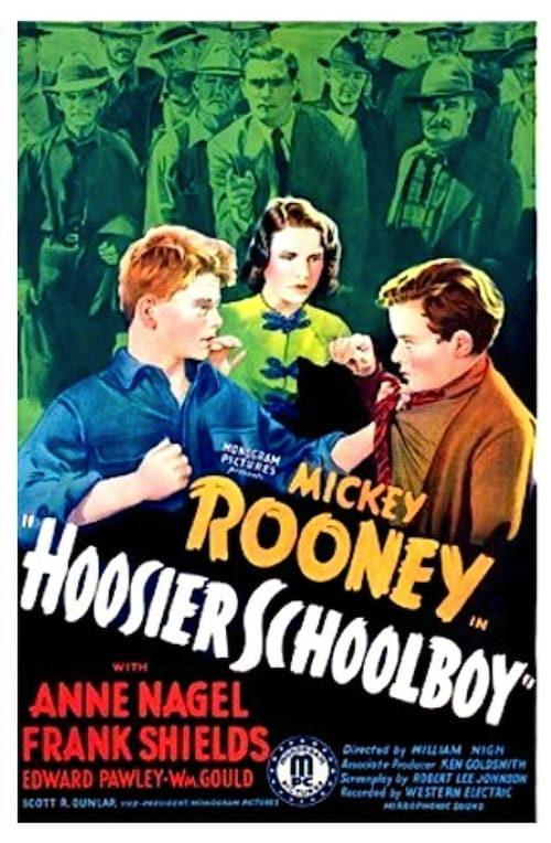 Assistir Hoosier Schoolboy Em Boa Qualidade Hd 1080p
