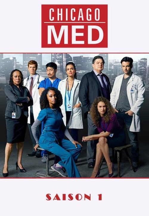 Chicago Med: Saison 1
