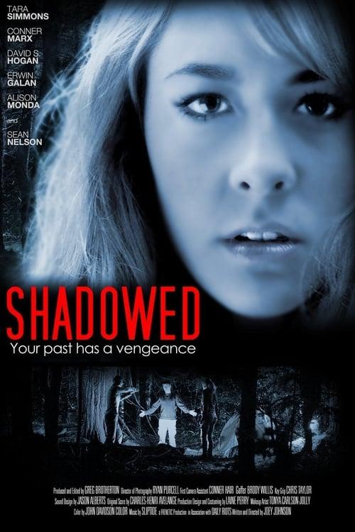 شاهد الفيلم Shadowed مجاني باللغة العربية