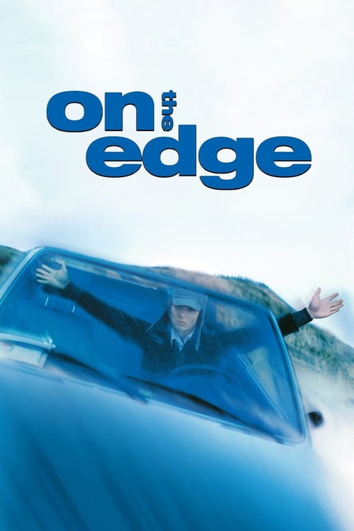 On the Edge - Poster