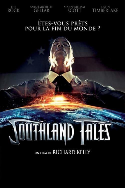 Regarde Le Film Southland Tales De Bonne Qualité